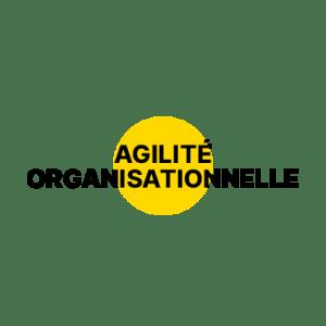 agilité organisationelle