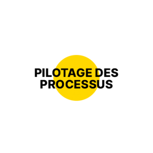 Pilotage de processus