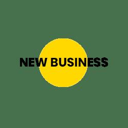 cas pratique new business